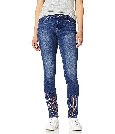 Jag Jeans Cecilia Skinny Jean W/Sequins