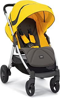 Mamas & Papas Armadillo XT Stroller (Lemon Drop)