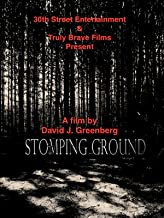 stomping ground price