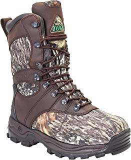 Best 1000 gram thinsulate hunting boots Reviews