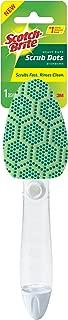 Scotch-Brite Scrub Dots Heavy Duty Dishwand Refills Dishwand 1 Dishwand 1