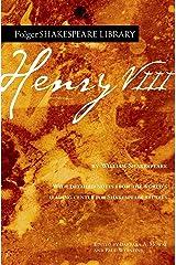 Henry VIII (Folger Shakespeare Library) (English Edition) eBook Kindle