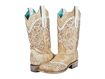Corral Boots A4165