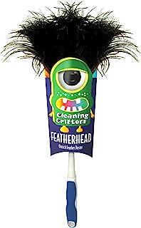 Ettore 32026 Featherhead Ostrich Duster