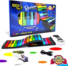 Best mukikim rock and roll it piano songs Reviews