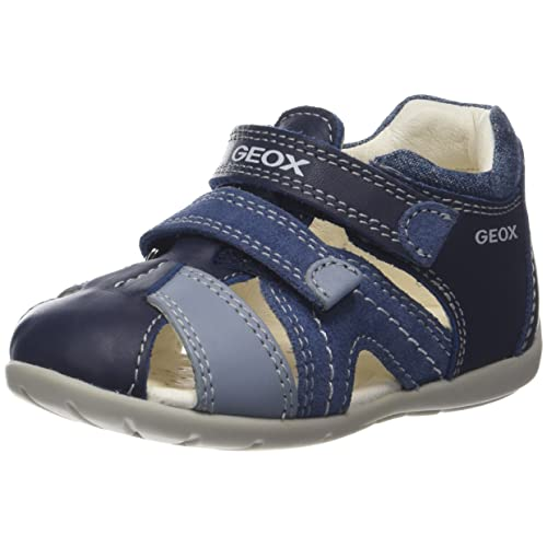 Geox Baby Boys  B Kaytan C Sandals