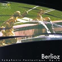berlioz symphonie fantastique mp3