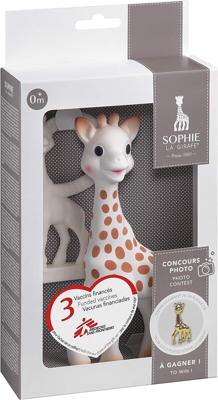 Sophie La 40% OFF Cheap Sale Girafe- Set Houston Mall Gift Award