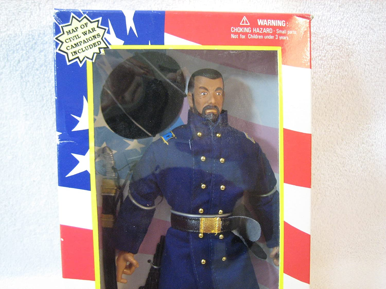 bienvenido a orden Soldiers of the World Civil War Lt. General 12 12 12  Figura  descuento online