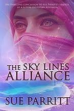The Sky Lines Alliance (Sannah and the Pilgrim Book 3)