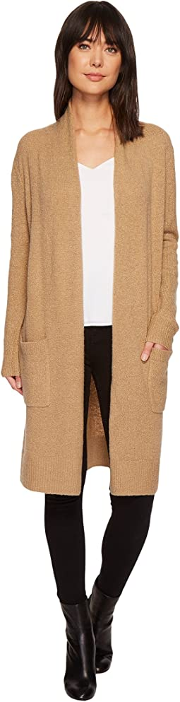 MICHAEL Michael Kors - Long Easy Cardigan