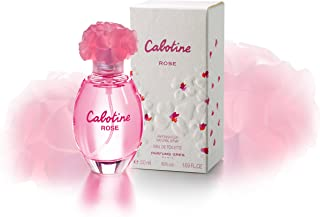 Gres Cabotine Rose for Women 1.69 oz EDT Spray