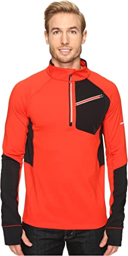 Flight Sport 75Wt Zip Top