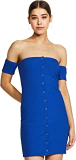 Forever 21 Synthetic Body con Dress