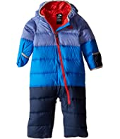 The North Face Kids - Lil' Snuggler Down Bunting (Infant)