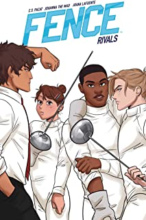 Fence: Rivals: Volume 4