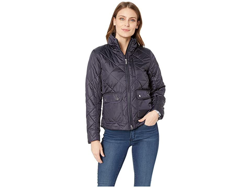 Ariat Portico Jacket (Overall Navy) Women