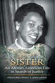 Sister: An African American Life in Search of Justice (Wisconsin Studies in Autobiography)