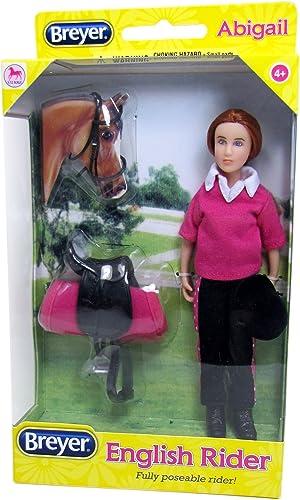 Breyer Abigail, English Rider