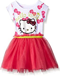 Hello Kitty Baby Girls' Tutu Dress
