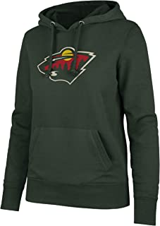 NHL Women's Fleece Hoodie