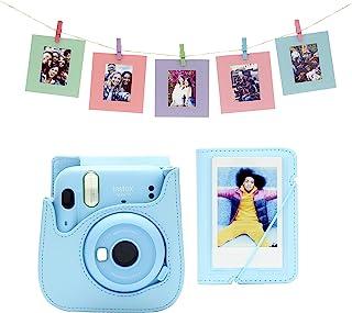 Instax Mini 11 Camera Accessory Kit, Sky Blue