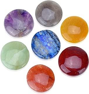 Best chakra set stones Reviews