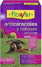 Flower ANTICARACOLES Seguridad 500GR, Único
