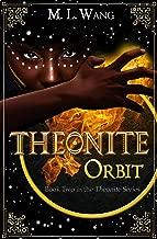 Theonite: Orbit (Book 2 in the Theonite Series)