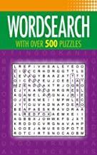 Wordsearch: With Over 500 Puzzles PDF