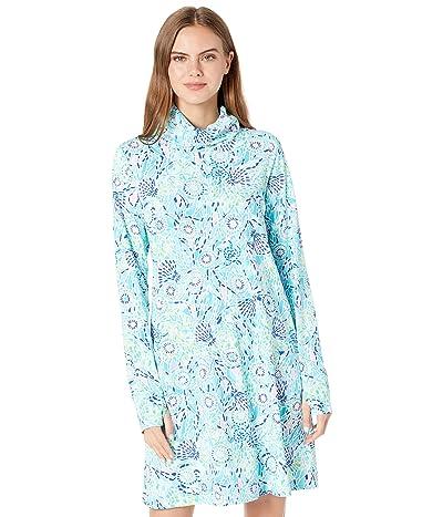 Lilly Pulitzer Lilshield UPF 50+ Dress