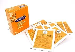ARAUNER - Metabisulfito de Potasio 10 x 10 g - Arausano - Desinfectante de Tapones y Equipos de fermentación