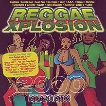 Reggae Xplosion 2000