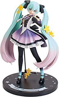 Best hatsune miku 10th anniversary figure taito Reviews