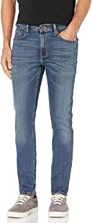 Signature by Levi Strauss & Co. Gold Label Men`s Skinny Fit Jeans