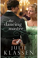 The Dancing Master Kindle Edition