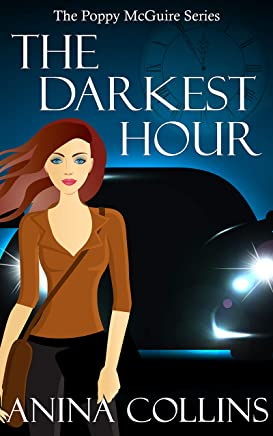 The Darkest Hour (Poppy McGuire Mysteries Book 4) (English Edition)
