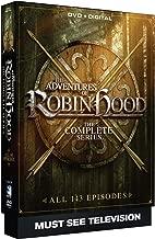 Best the adventures of robin hood tv series cast Reviews