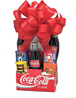 coke gift basket