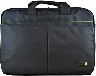 Techair TAUBA004 Sac pour Ordinateur Portable Jusque 33,8 cm//13,3 Noir