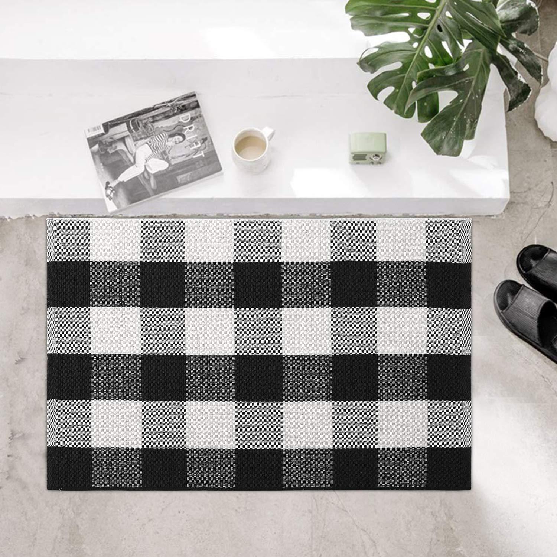 Stylex Grey Violet Plaid Check Woven Wool Fabric 150cm