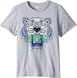 Tee Shirt Classic Tiger (Big Kids)