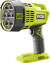 Ryobi R18SPL-0 18V ONE+ draadloze LED-spot (alleen lichaam)