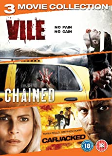 Vile/Chained/Carjacked