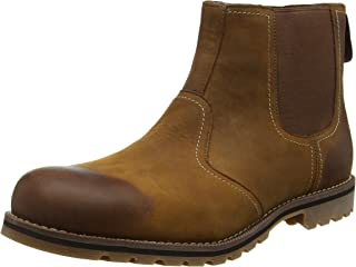 Timberland Larchmont Chelsea, Bottes Homme