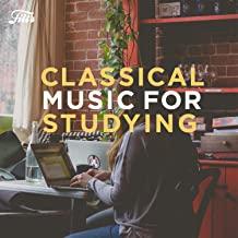 Classical Music for Studying by Filtr