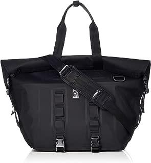 Chrome Industries Urban Ex Rolltop Waterproof Messenger Bag 40 Liter Black
