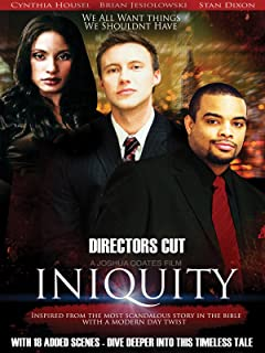 INIQUITY (Extended Directors Cut)