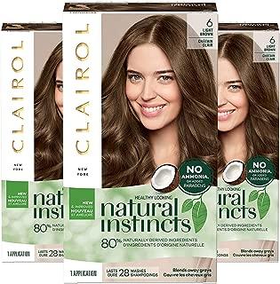 Best bleach color for hair Reviews