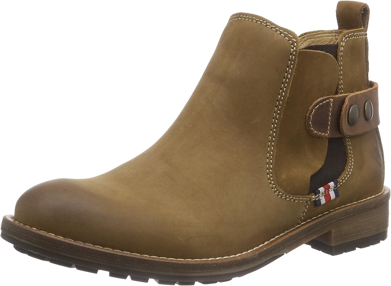 Tamaris 25475 Damen Chelsea Stiefel Stiefel  Verkauf Online-Rabatt niedrigen Preis